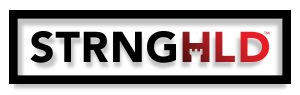 Strongholdbrand.com – Graphic Design & Branding Logo