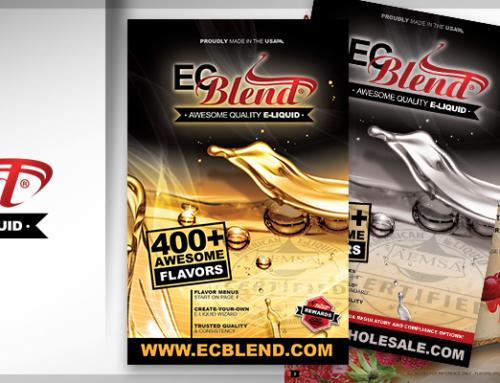 ECBLEND.COM – AMAZING QUALITY E-LIQUID