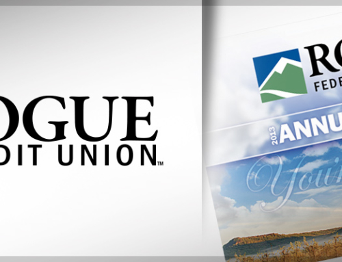 ROGUE CREDIT UNION – Living Local It's a Rogue thing!