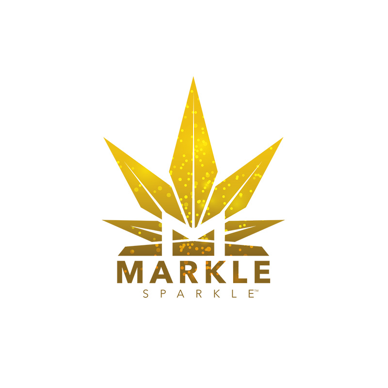 Markle Sparkle Logo Design