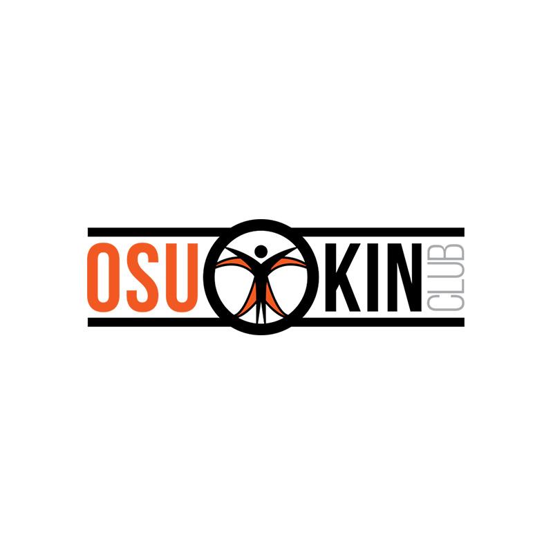 OSU Kin Club Logo Design