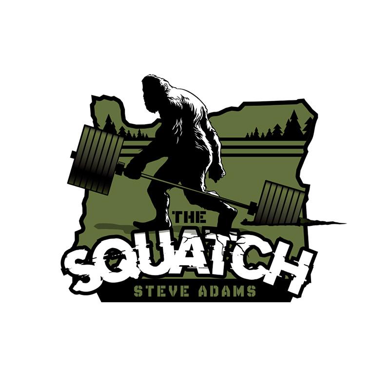 Sasquatch Logo Design