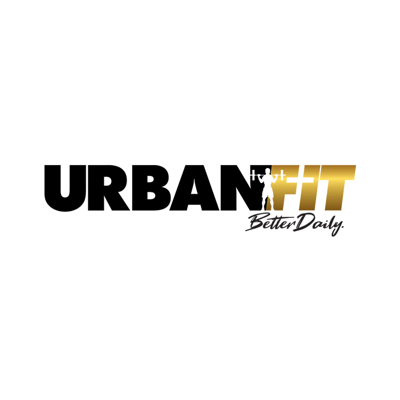 Urban Fitness Logo Design